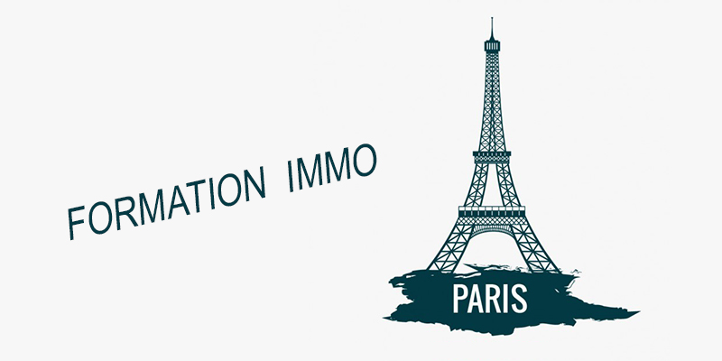 Formation immobiliere paris